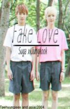 Fake Love [YoonKook] by asiac2004