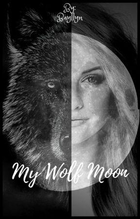 My Wolf Moon by Bayllyn