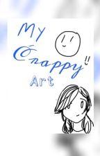 My Crappy art.  by Carol_524