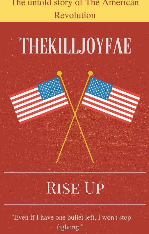 Rise Up by TheKilljoyFae