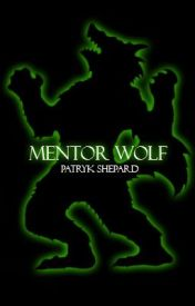Mentor Wolf by SeraphNine
