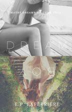 Dream Boy by GoGreenEv