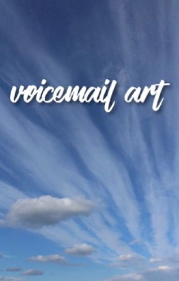 voicemail art • lashton ✔️