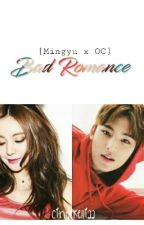 Bad Romance (Mingyu NC21+) by Cinderelliaa