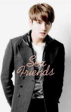 SexFriends ❛T.Kook❜ by Dracaes