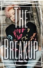 The Breakup|Park Jimin FF by bangtanlover0321