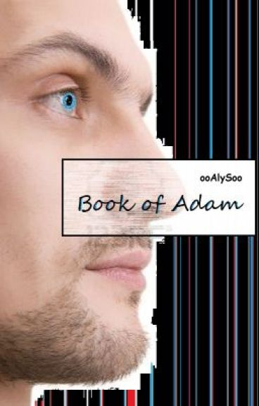 Book of Adam - (Second Book in Broken Angel Series) by ooAlySoo