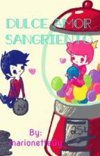 Dulce amor sangriento by marionetteGy