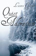 Quiet Adoration by LaurenCastner