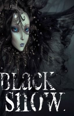 Black Snow ( A Snow White Twist )