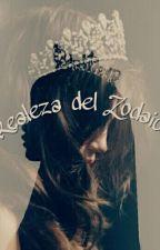 Realeza del zodaico by n09_leon