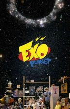 EXO ile Hayal Et by Mypinku