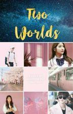 Two Worlds ღ ↔ / BTS and Gfriend / by KookieBxtterfly