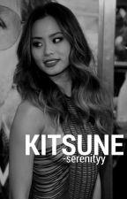 Kitsune || Teen Wolf by -serenityy