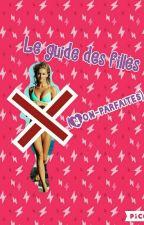 Le guide des filles non-parfaites. by Jazzoow