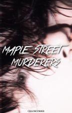 ✓ maple street murderers || h.styles by chloecorrie