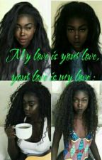 My love is your love, your love is my love : by Liossi_Menel10
