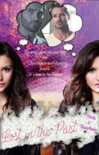Lost In the Past (FF TVD/TW) - Lost Inside 2. Série by Tewulinka