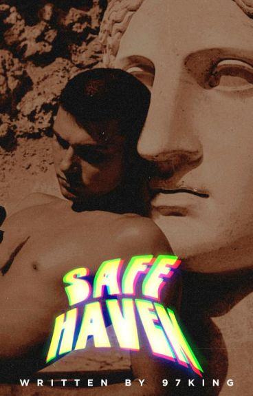 SAFE HAVEN ― MYG + JJK