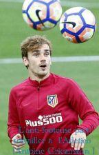 L'anti-footeuse part travailler à l'Atletico de Madrid (Tome 2) by Grizi7