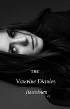 The Vampire Diaries imagines by mortalww