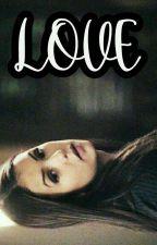 Love ;; Teen Wolf by DanielaLahey