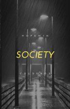 society by MoonMul