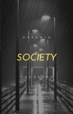 society - h.min by MoonMul