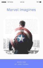 Marvel Imagines by ellipsismpages