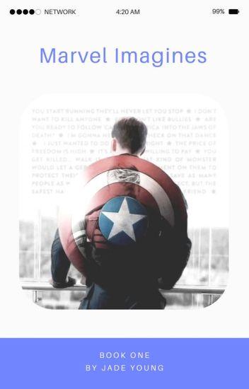 Marvel Imagines | Book One