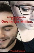 One in Six Million. (Hiatus!) by VinnieKittie