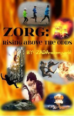 Zorg: Rising Above the Odds