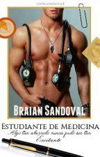 Estudiante de Medicina. by BraianSando