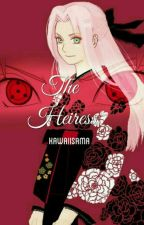 The Heiress by Kawaiisama