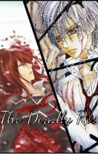 The Deadly Rose (Vampire Knight) by anime__lover100