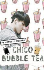 Chico bubble tea (HunHan) -PAUSADA- by exolil8812