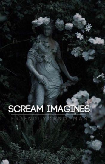 Scream Imagines