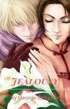 Jealousy (RoChu) by juicyraspberriess