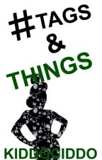 KiddoCiddo: Tags and Things by KiddoCiddo