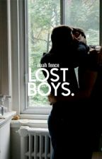 LOST BOYS by conspiracys