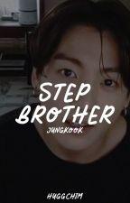 Stepbrother Jungkook » j.jk by mingyu-kookie