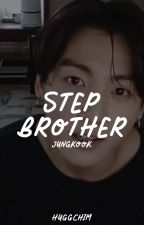 Stepbrother ☇ j.jk by mingyu-kookie