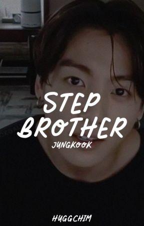 Stepbrother ☇ j.jk by hugchim