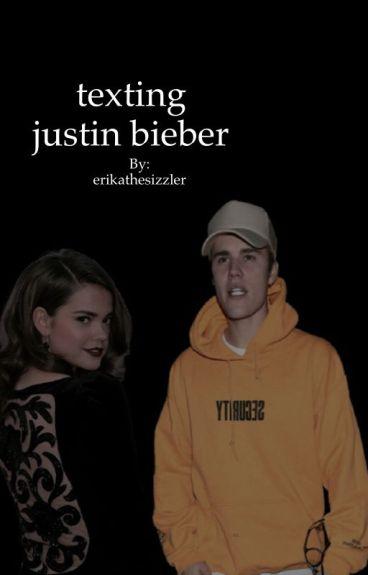 Texting - Justin Bieber
