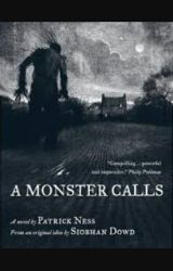 A Monster Calls by MadAsAHat