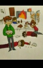 Ask The Eddsworld Crew by Annie_Lawrence