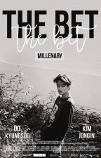 The bet • || KaiSoo's Halloween Challenge by MillenAry
