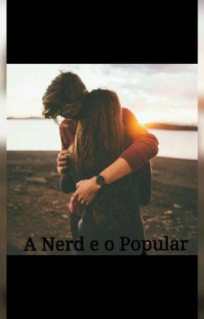A nerd e o  Popular by Deborah_Aymee