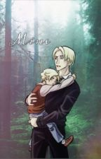 Mine {Drarry} by Xx_drarry_rebelle_xX