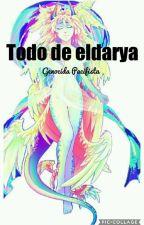 Todo de eldarya :33 by Genocida_Pacifista